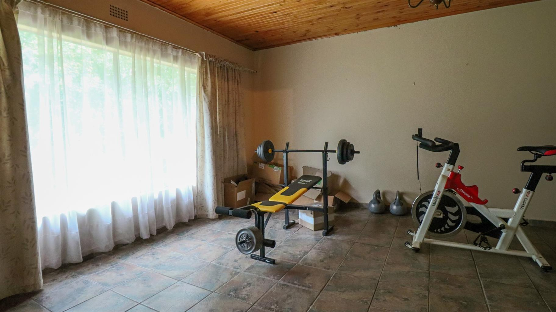 House For Sale in Del Judor Ext 4