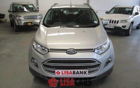 2014 Ford EcoSport ECOSPORT 1.0 ECOBOOST TREND
