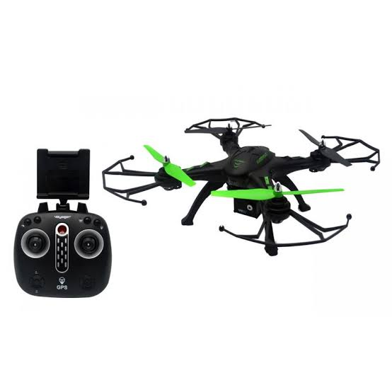 Harricane voyager x14 follow me drone