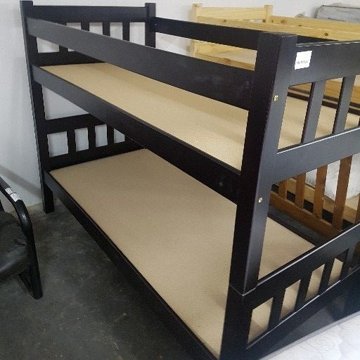 Double Bunk Beds Pine Junk Mail