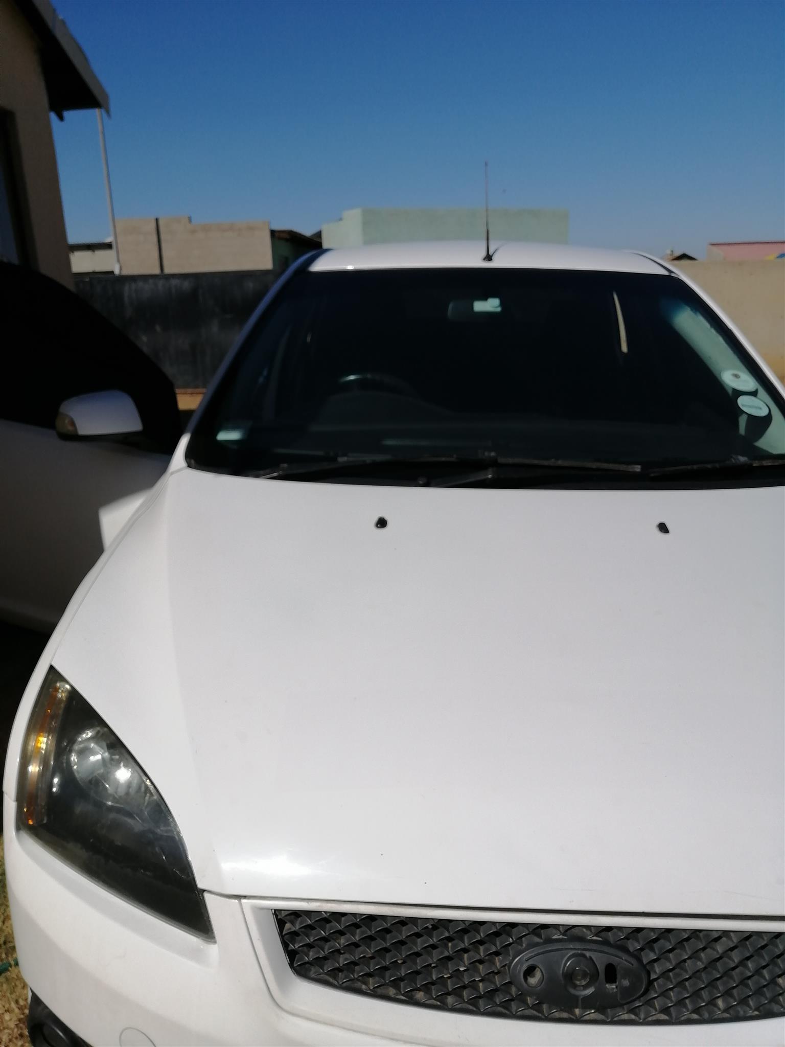 2009 Ford Focus 2.0 sedan Trend