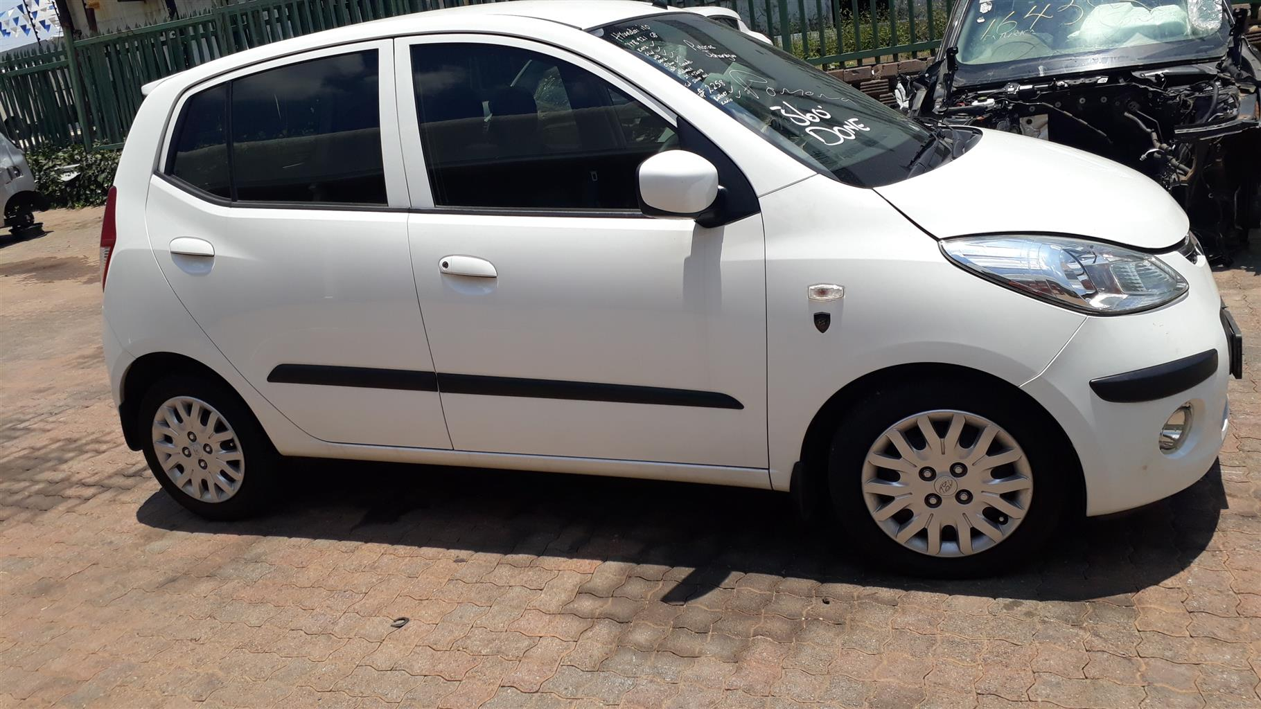 i10 spares For sale