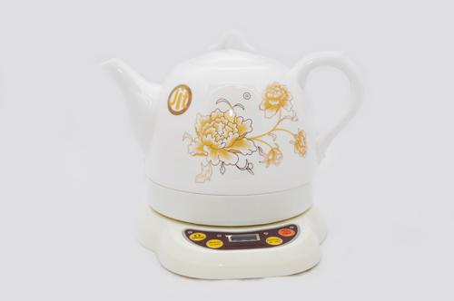 Porcelain Electric Kettle