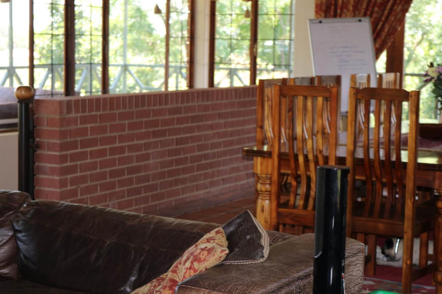 House For Sale in Mooikloof Equestrian Estate