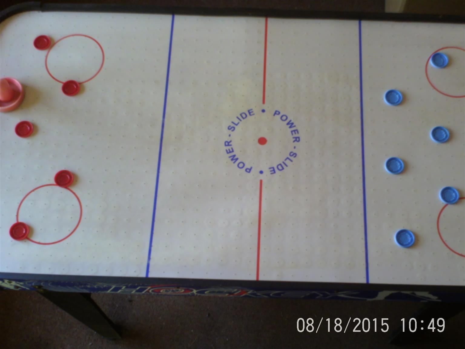 Hockey Electric Table Game