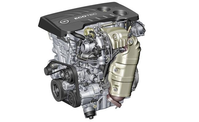 RENAULT CLIO II 1.4L 16V, K4M Engine