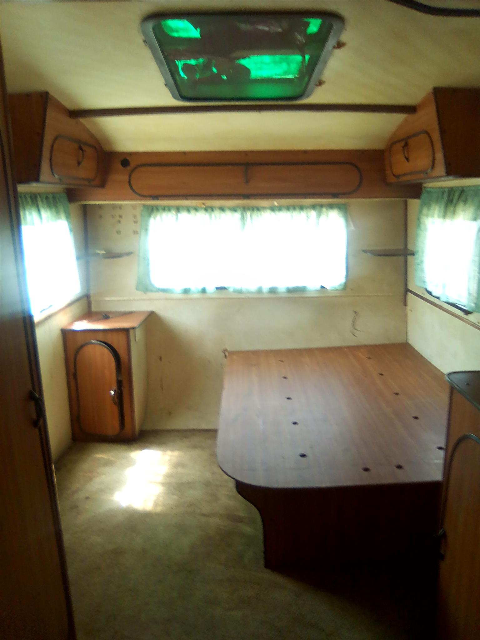 1990 Caravans Jurgens Caravans