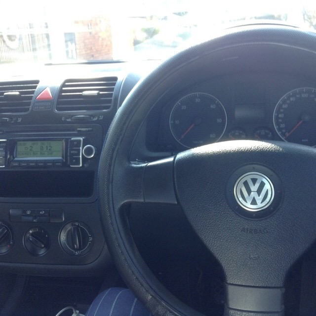 2009 VW Jetta 1.9TDI Comfortline