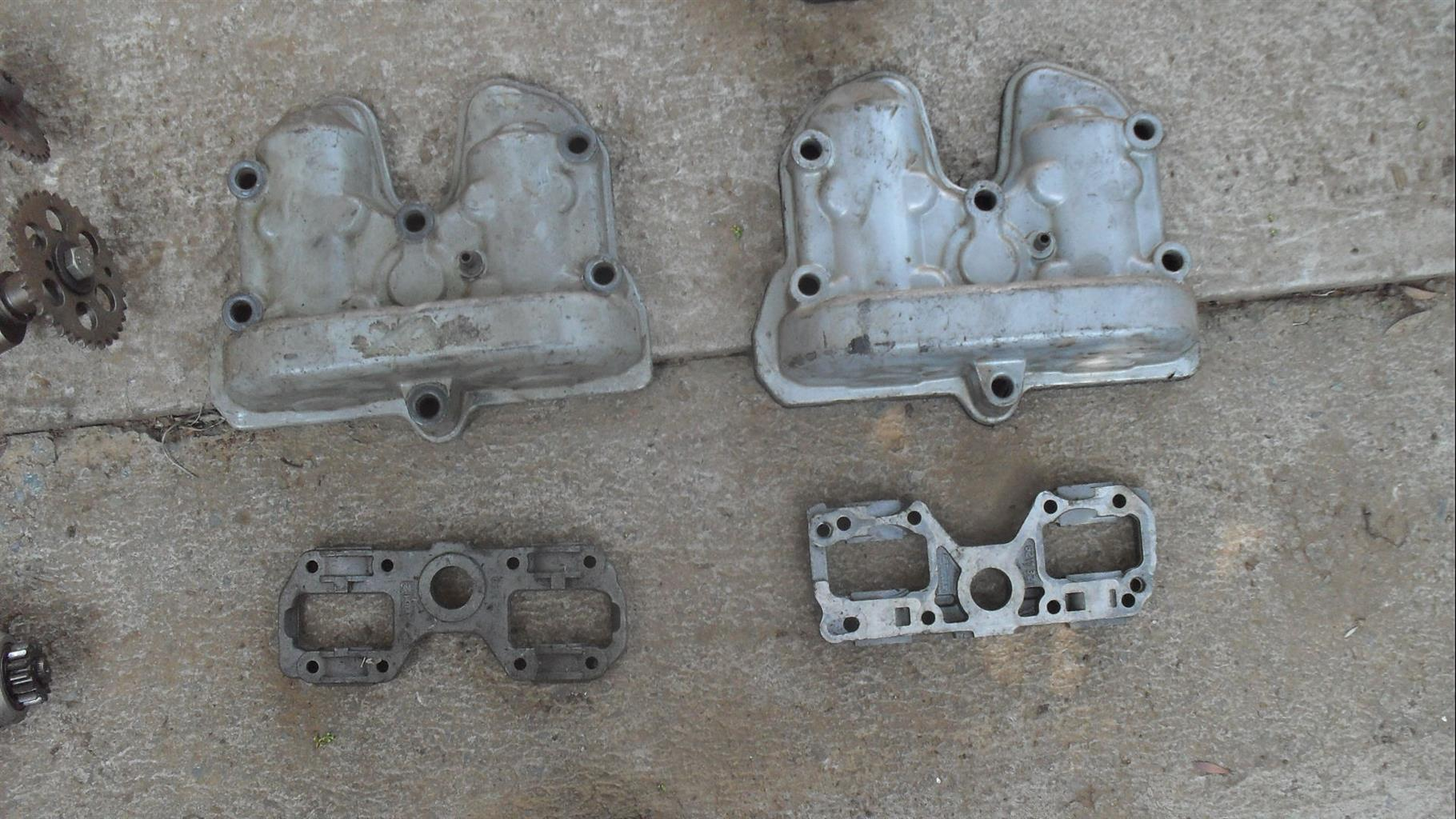 2005 Bombardier DS 650 Spares for Sale