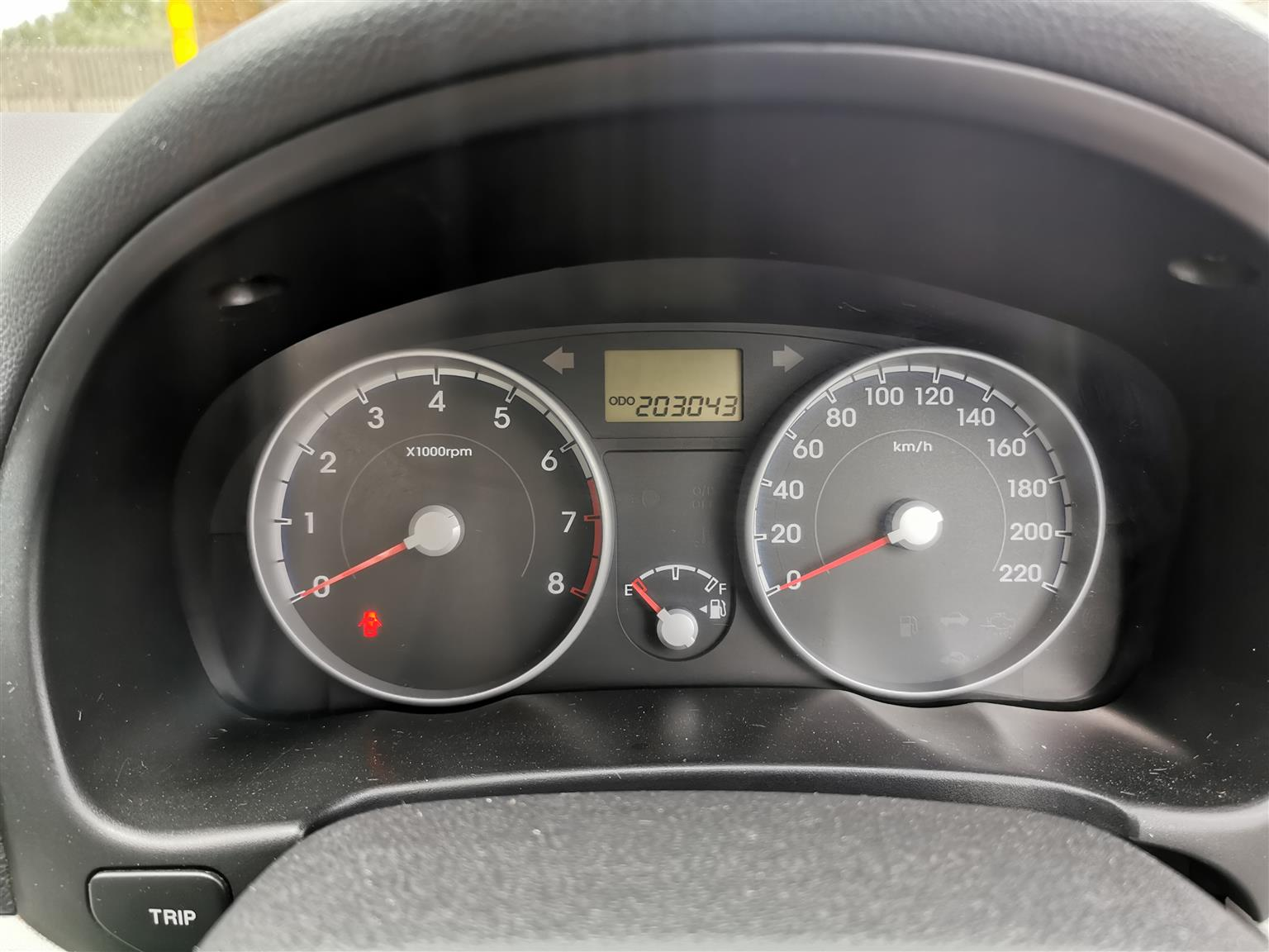 2010 Hyundai Accent 1.6 GL