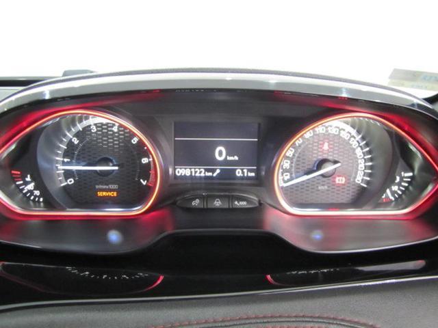2014 Peugeot 208 3 door GTi