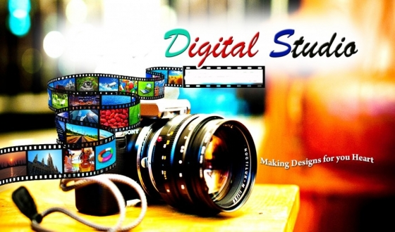 Photo Studio and digital media studio for sale. High-profit margins 120 000