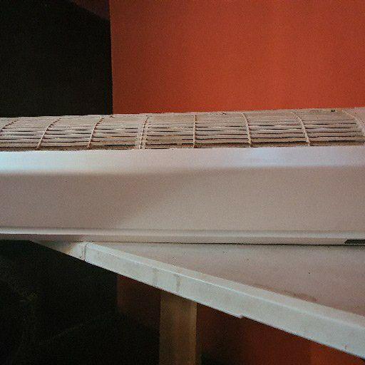 LG 18000 btu Aircon