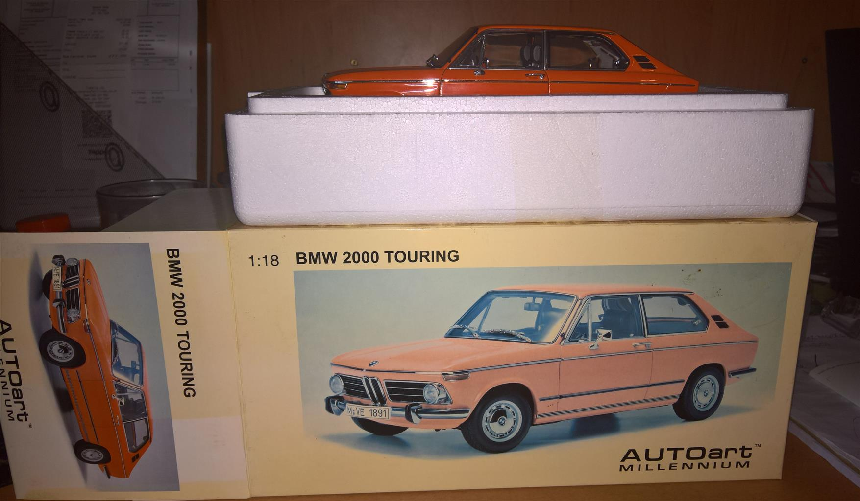 Model Cars For Sale >> Bmw 1 18 Scale Model Cars For Sale