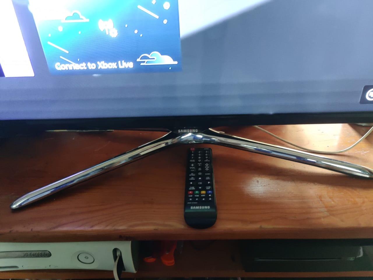 Samsung 40 inch led full hd Model no UA40F5000