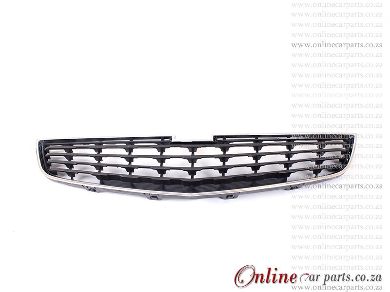 Chevrolet Cruze Hatchback Low Grille Big 2012-