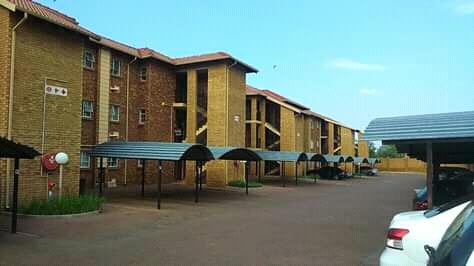 Urgent Flat for sale in Karenpark