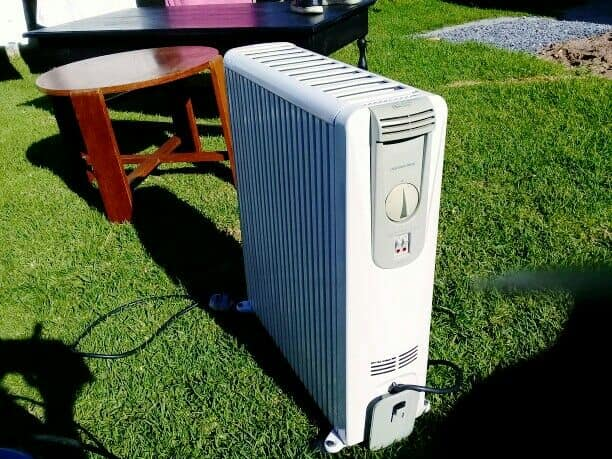 DeLonghi Heater my contact no [hidden information]