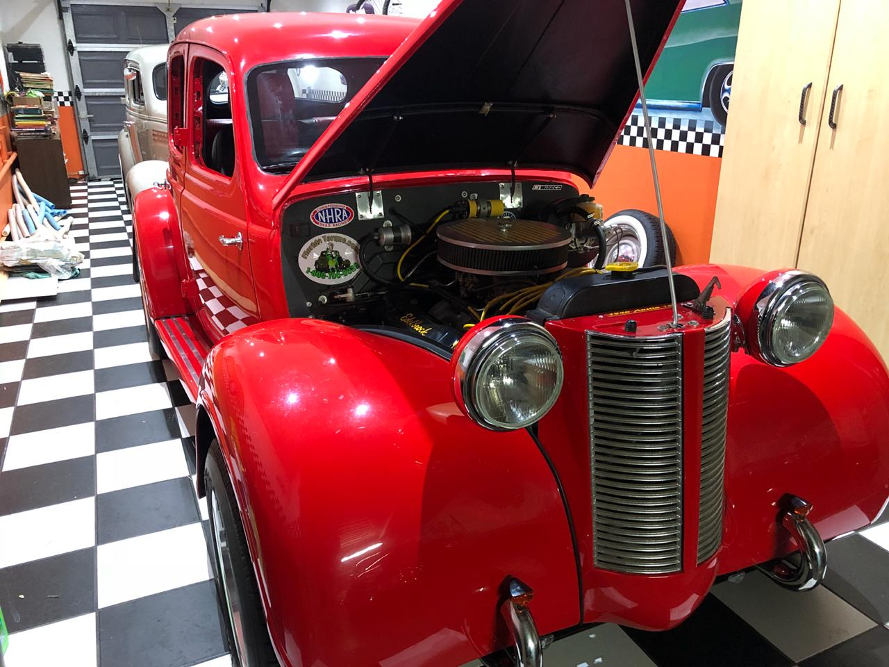 1948 Austin Streetrod - R215,000