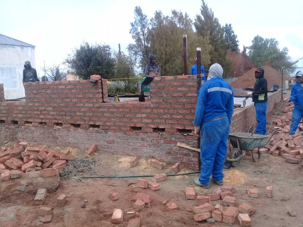 Foreman Construction Services