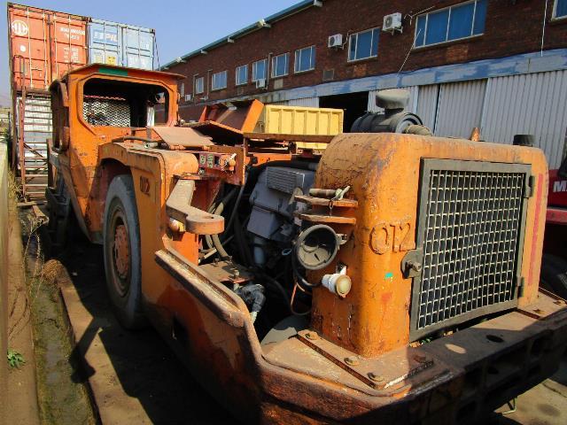 Toro T006 Load Haul Dumper - ON AUCTION