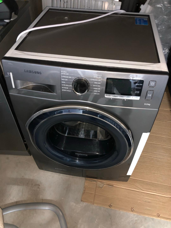Samsung Tumble Dryer with Heat Pump, 9kg