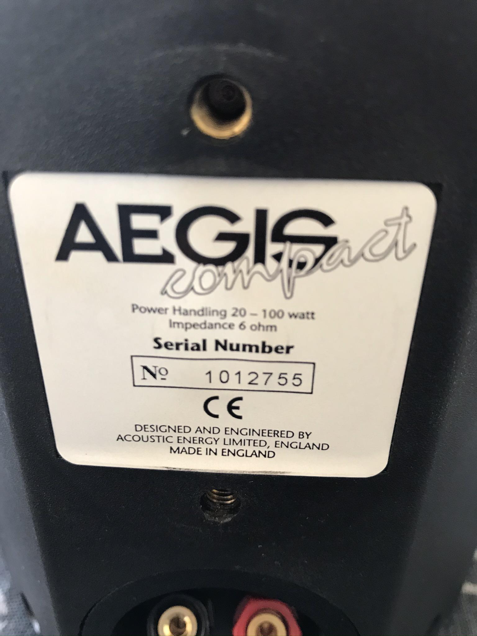 EAGIS Compact