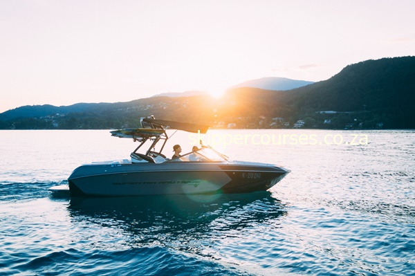 Online Skipper Course