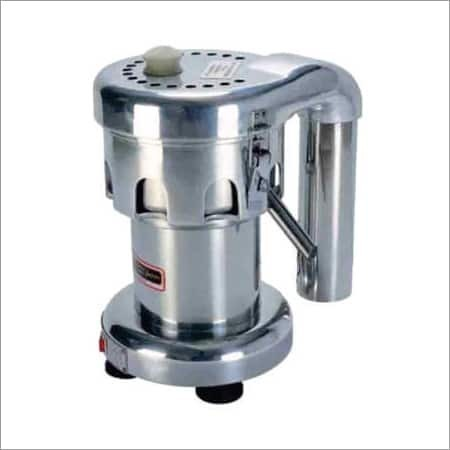CENTRIFUGAL JUICER EXTRACTOR