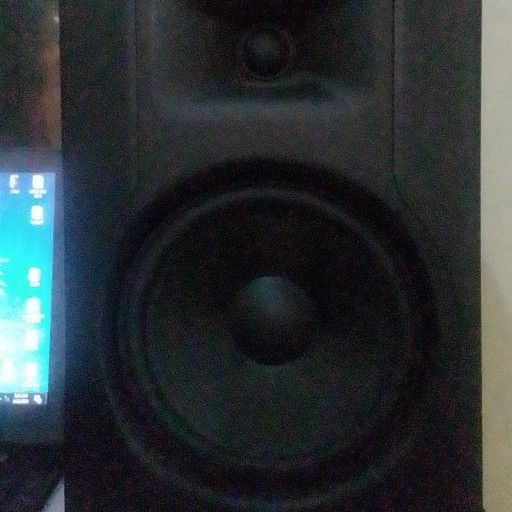 bx8 studio monitors for sale