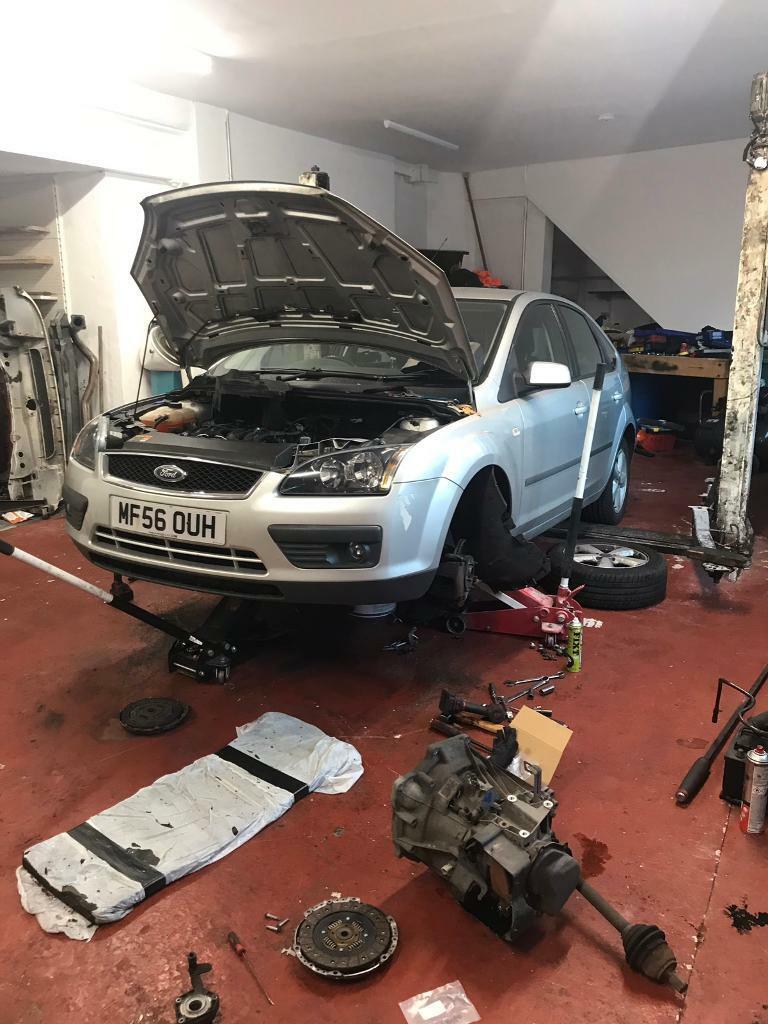 Car Repairs Pretoria - 0825886305 - Professional Mechanics and Auto Electricians
