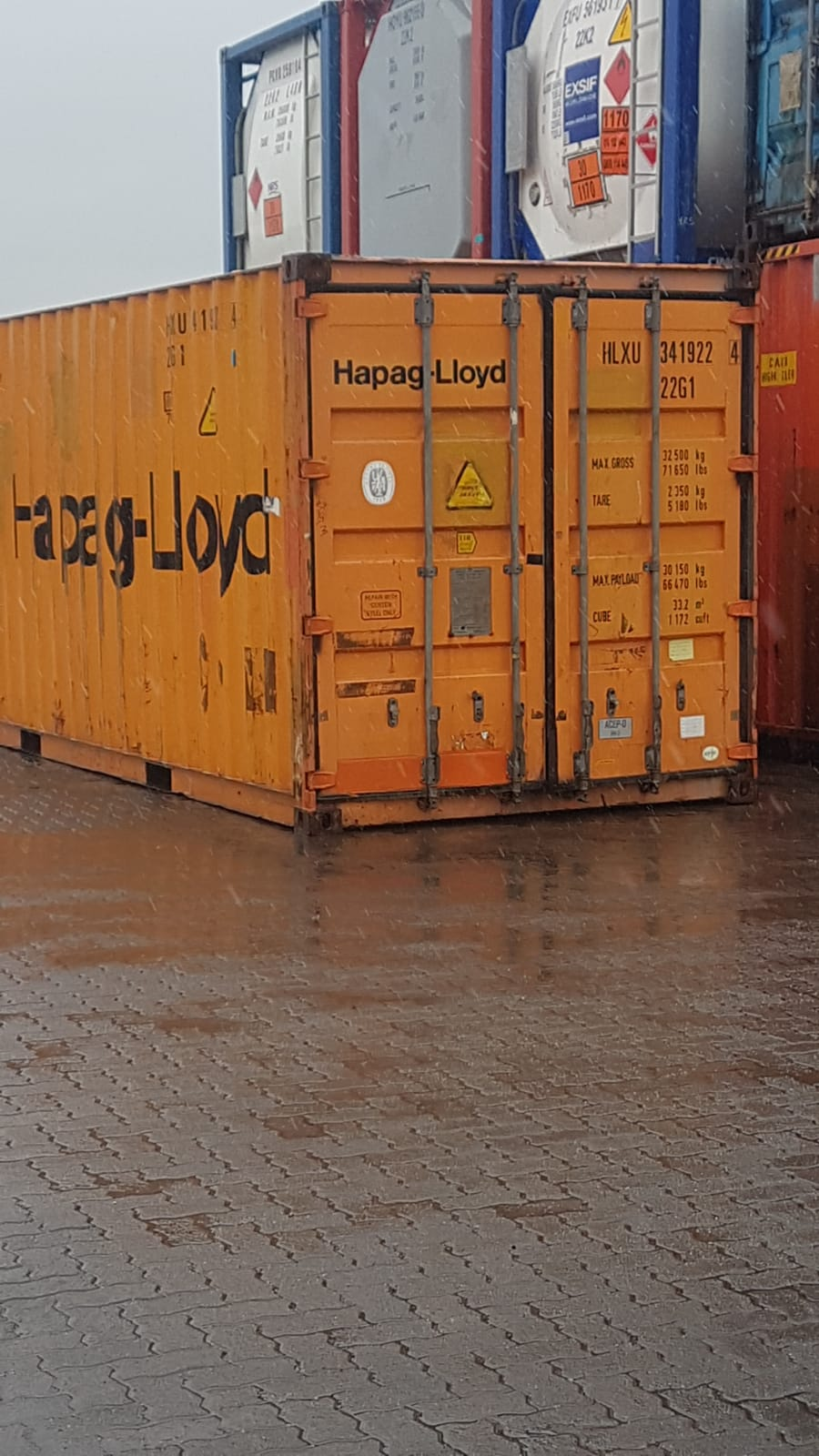 Global shipping at competitive prices