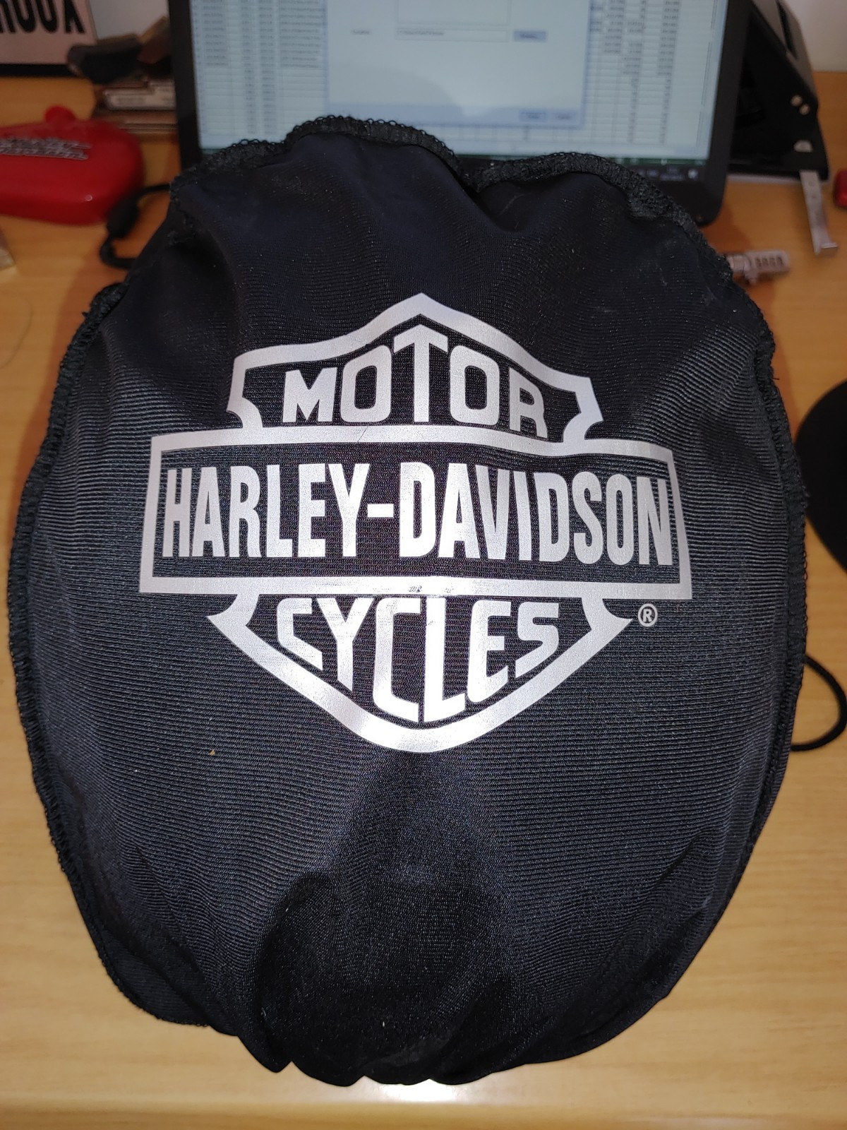 Harley-Davidson Bike Cover