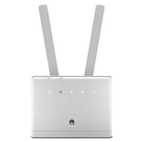 Huawei B315 LTE 4G Wireless Router at the lowest PRICE IN TOWN | Junk Mail