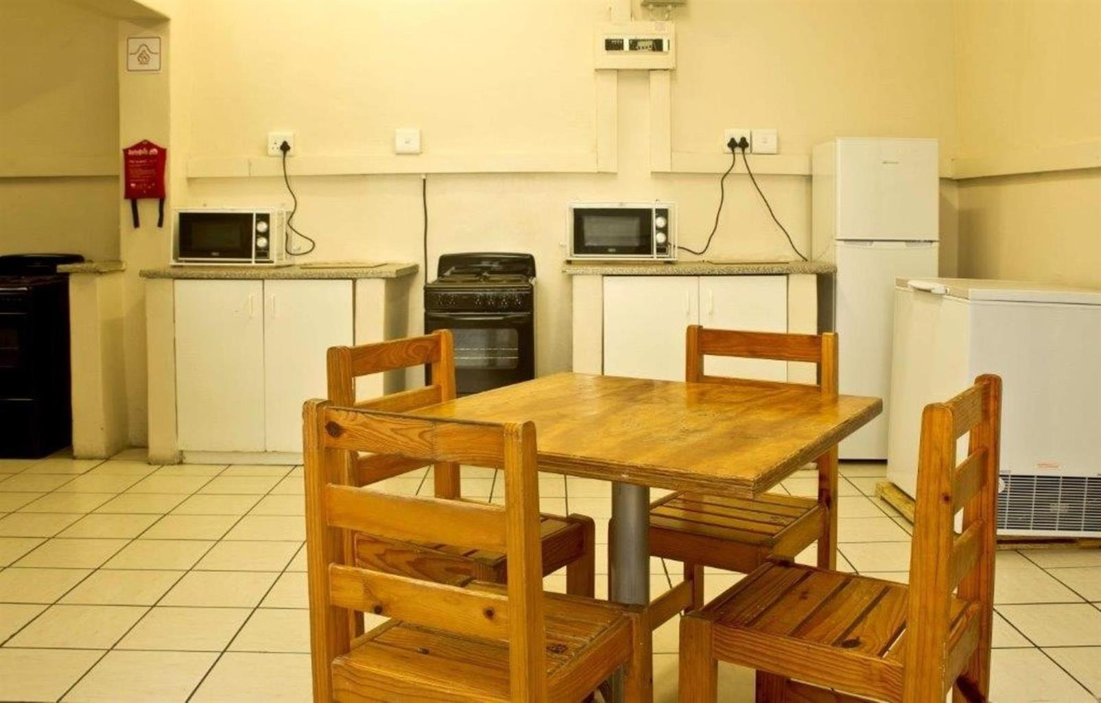 Apartment Rental Monthly in Central