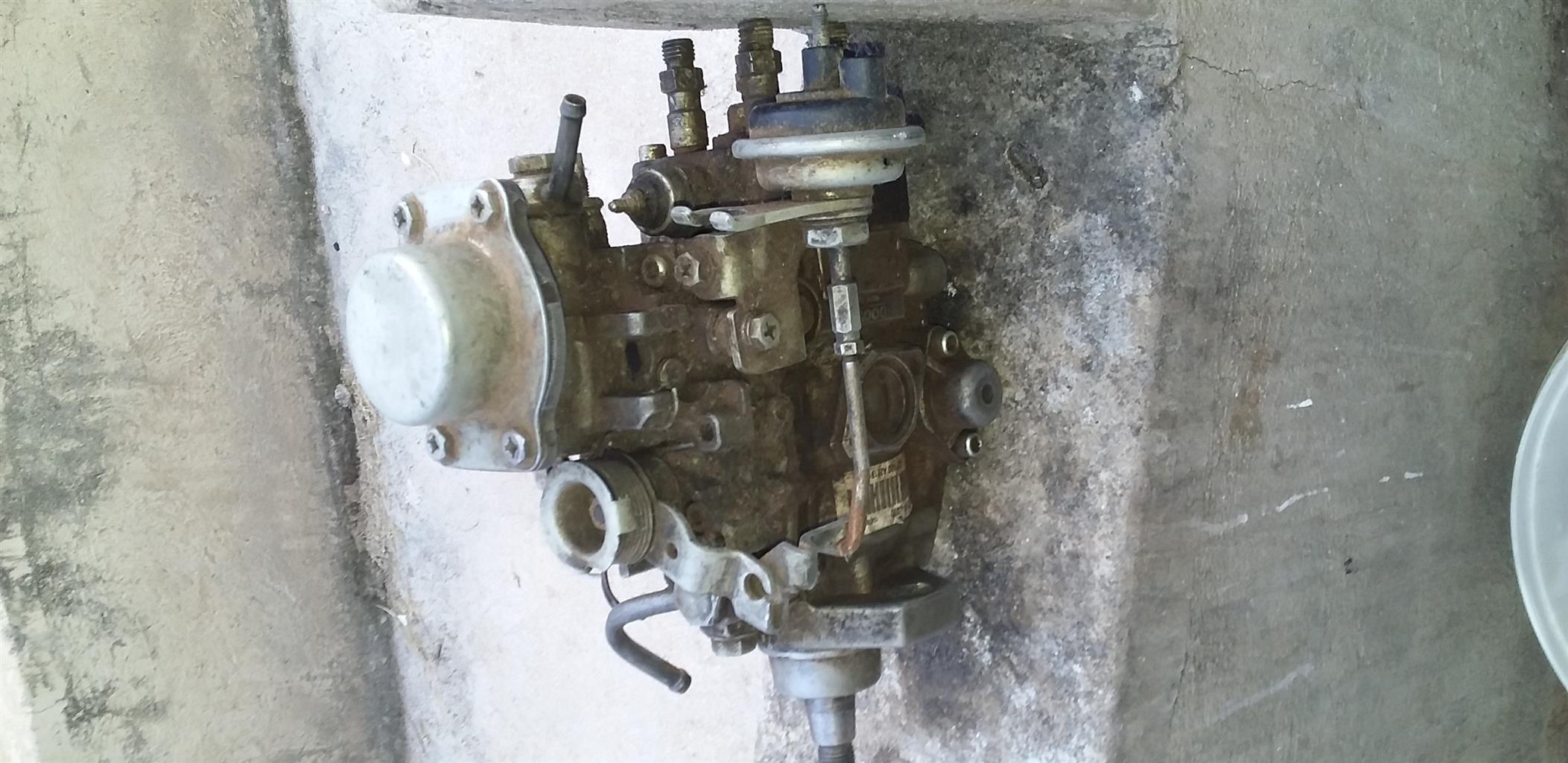 DAEWOO diesel pump