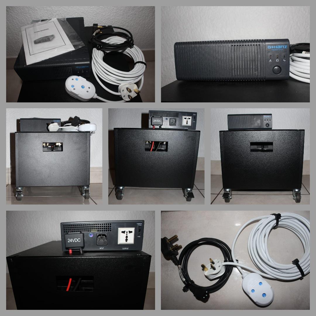Load shedding kits for sale