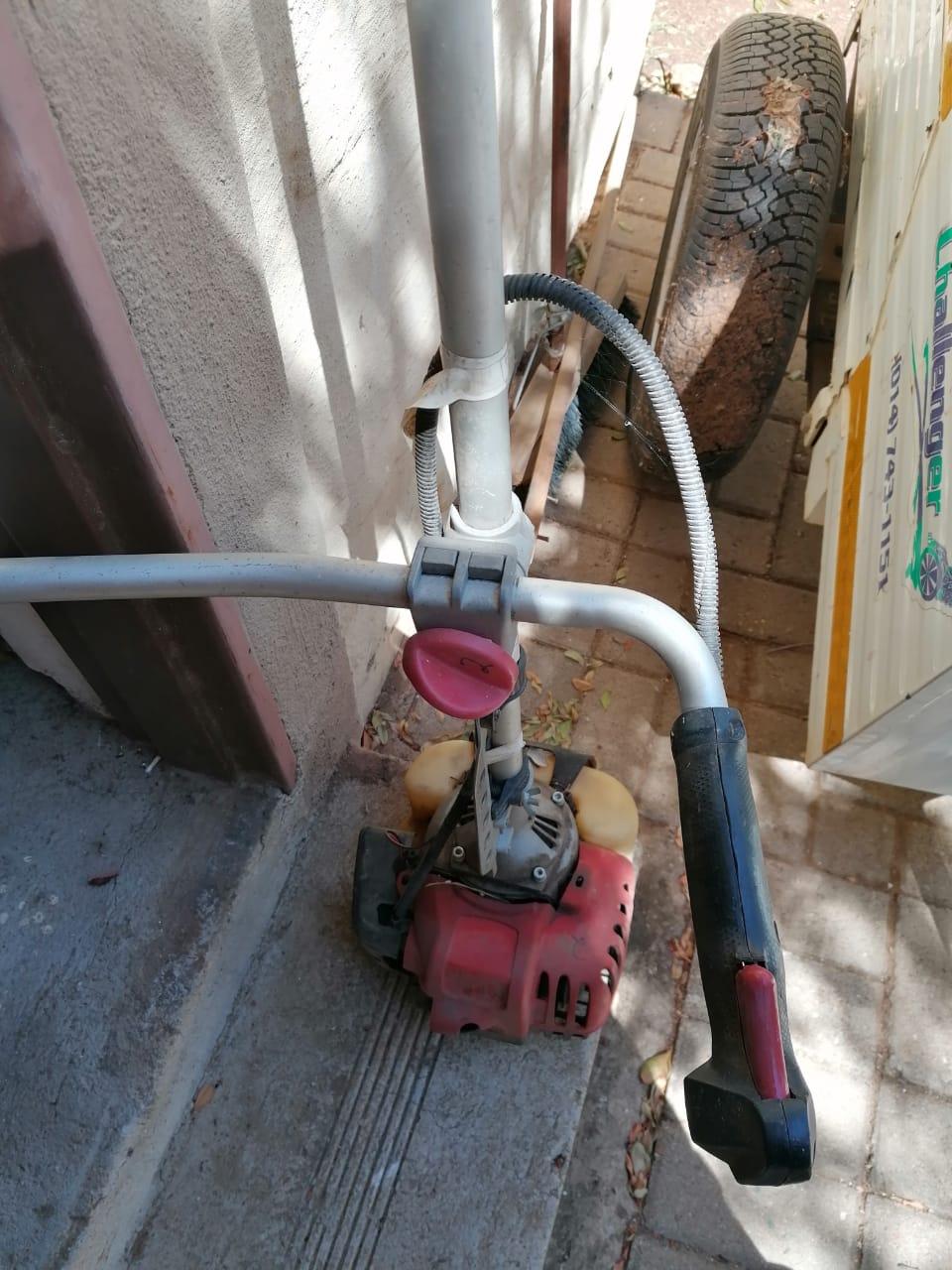 Petrol Brushcutters