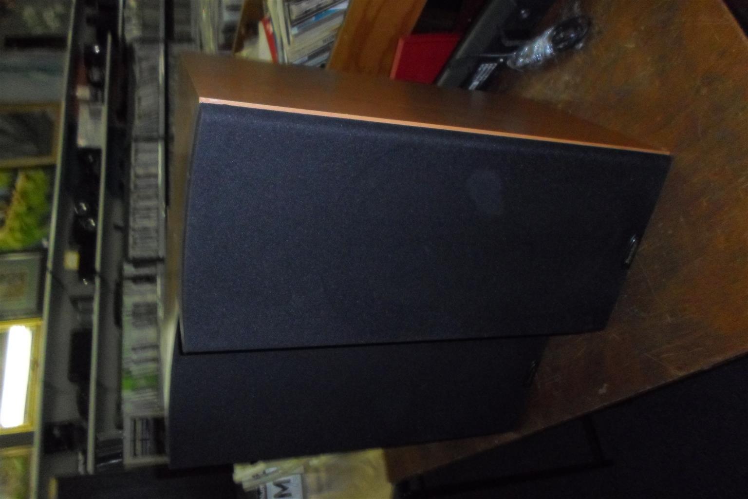 Paradigm Monitor 3 v.2 Speaker Set
