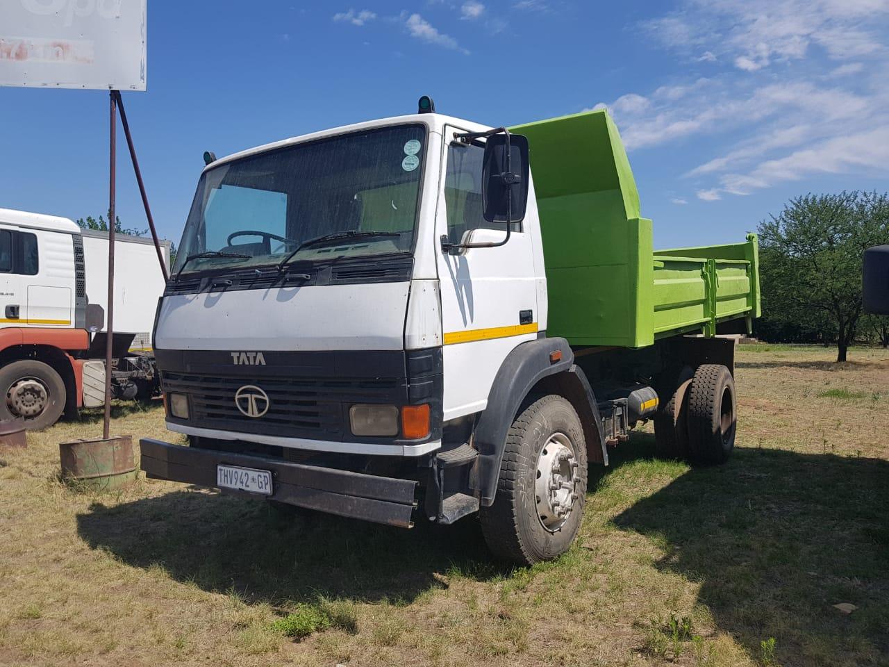 Tata 1518c 6cube tipper truck on special!! | Junk Mail