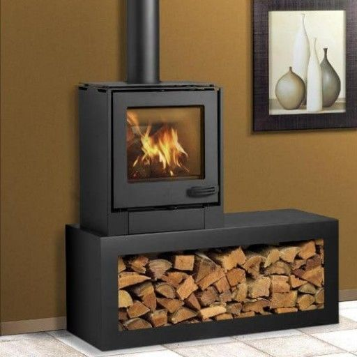 Braais and Fireplaces