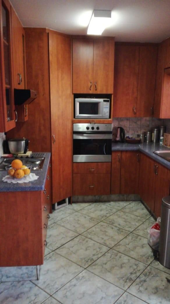 TOWNHOUSE FOR SALE IN ANNLIN, PRETORIA
