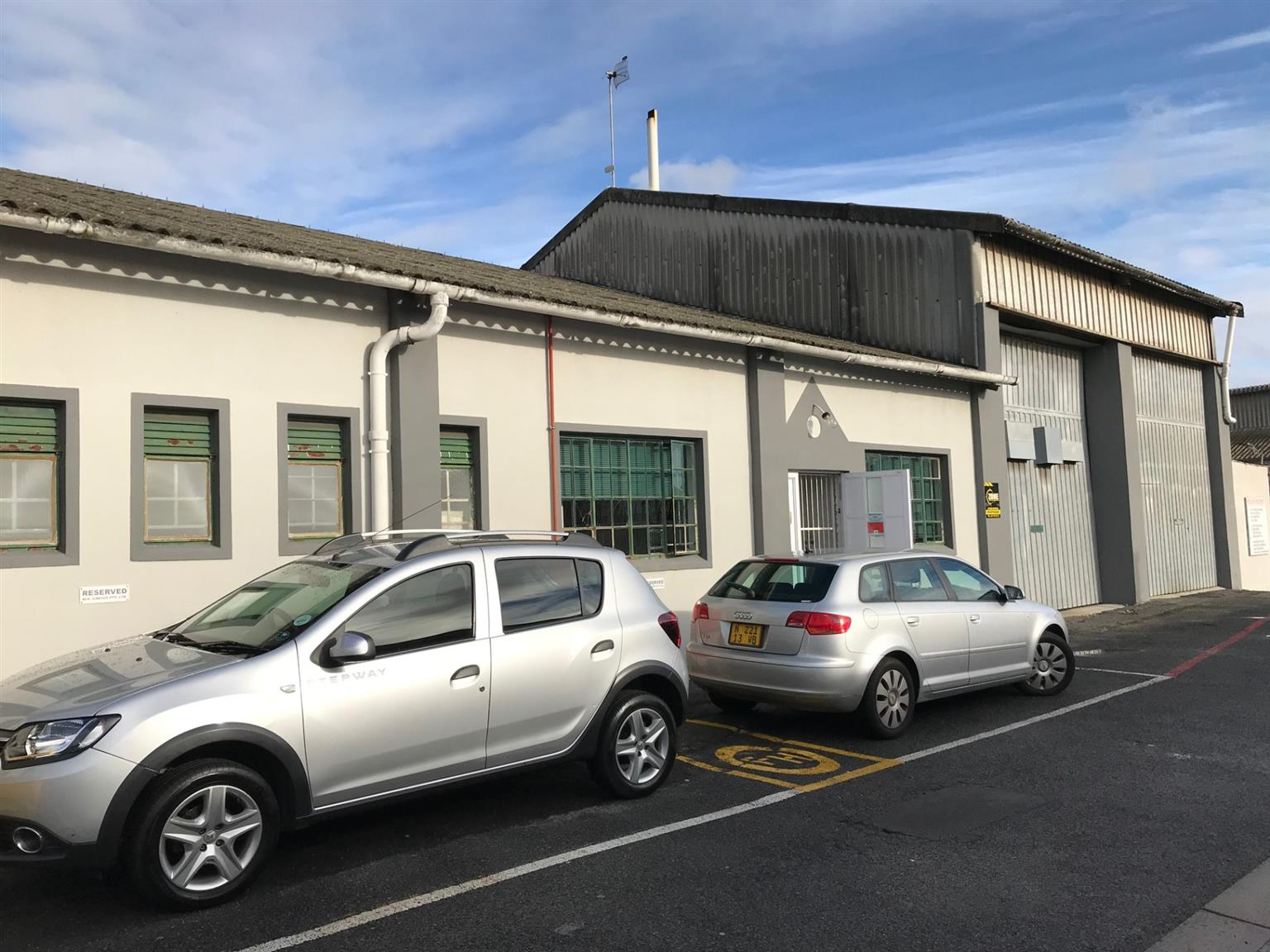 Commercial For Sale in Wetton