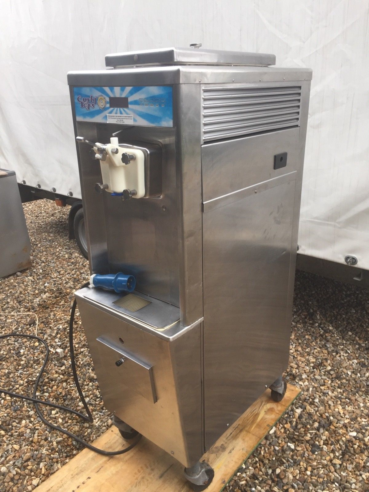 Taylor Ice cream Machine for sale
