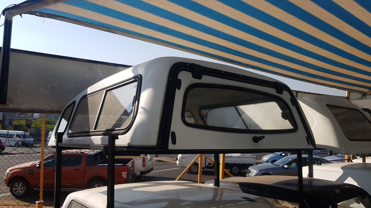 2018 Canopies Double Cab Canopies