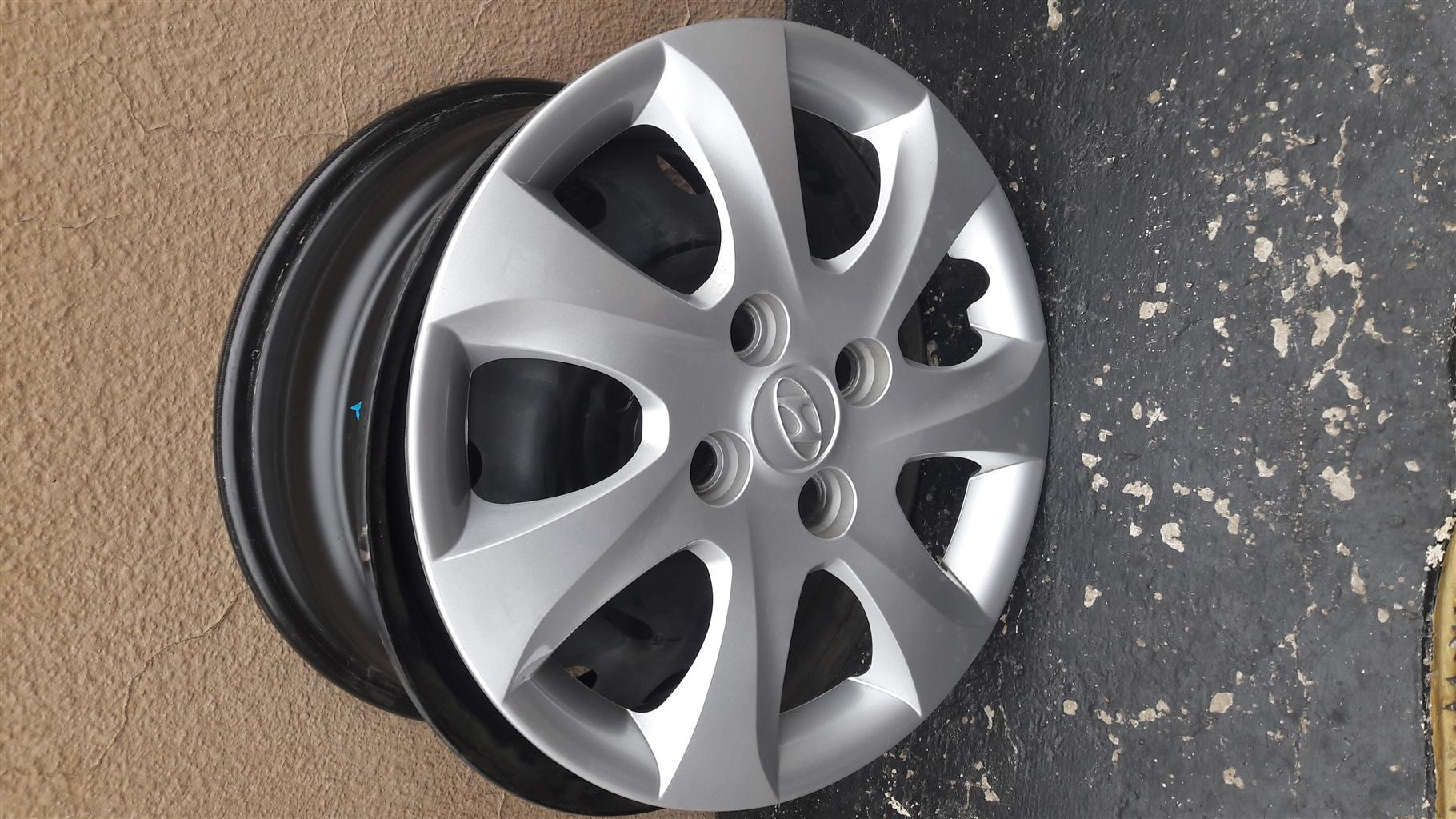 2018 Wheels, Rims and Tyres Rims/Mags Only