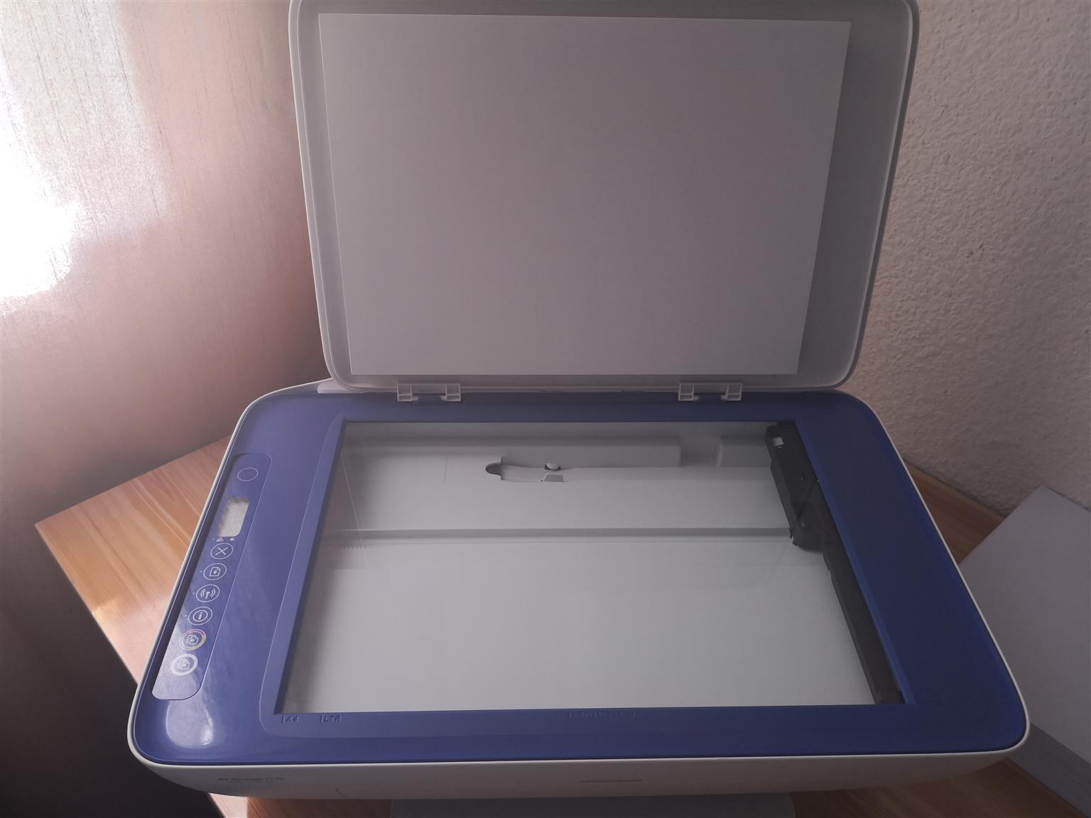 HP Deskjet 2630 3in1 printer