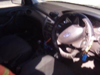 2013 Ford Focus 1.6 5 door Si
