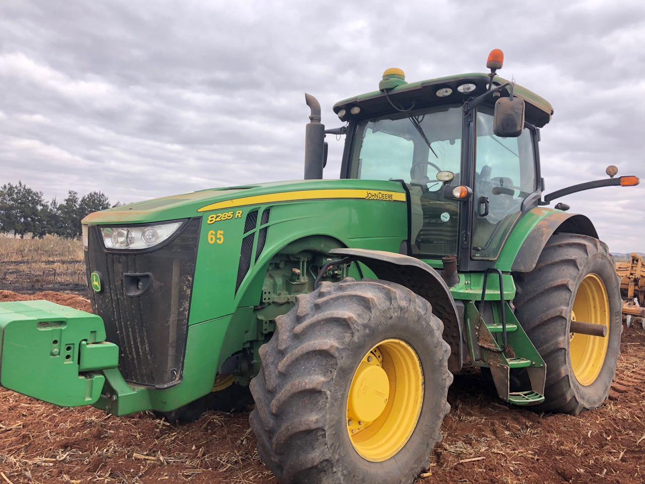John Deere For Sale >> John Deere Tractor For Sale Junk Mail