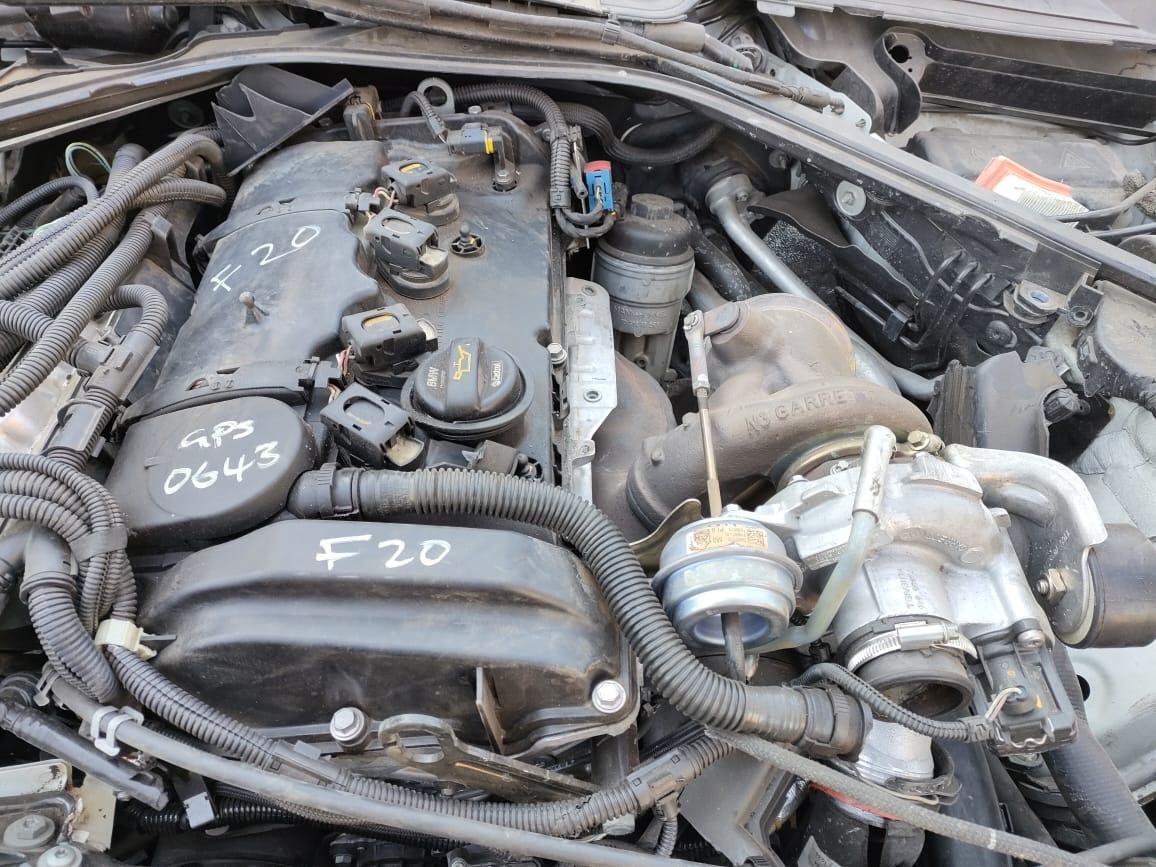 N13 BMW 1 SERIES F20 MANUAL PETROL 2000 USED ENGINES